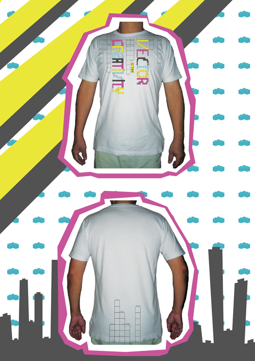 T-Shirt Assignment