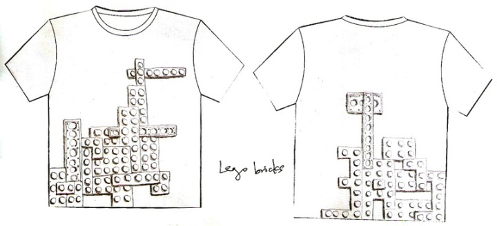 It all began with lego bricks...