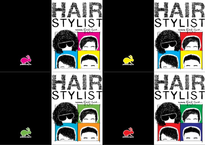 Hairstylist Covers