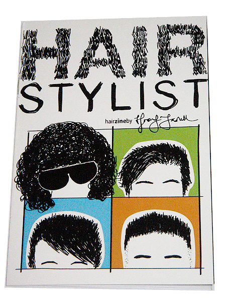 Hairstylist Cover 1