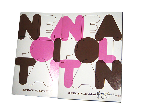 Neapolitan Actual Covers