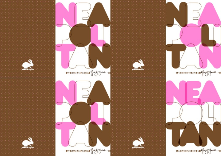 Covers of Neapolitan