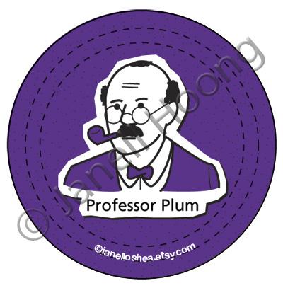 Professor Plum