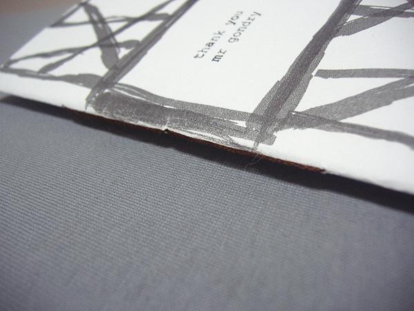tymg - stitching